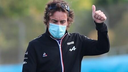 """Fernando Alonso reta a la FIA y a la Fórmula 1: """"Hay reglas diferentes según la nacionalidad del piloto"""""""