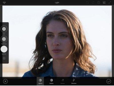 Adobe quiere lanzar el Photoshop definitivo para Android