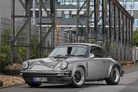 Porsche 911 3.2 Sleeper por DP Motorsport