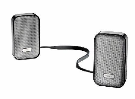 Nokia Bluetooth Altavoces MD-7W