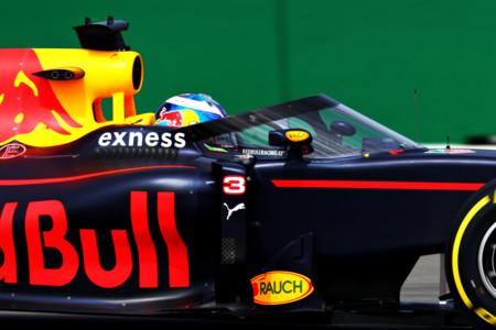 Rusia Aeroscreen Rb Daniel Ricciardo