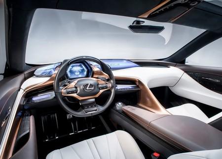 Lexus Lf 1 Limitless Concept 5