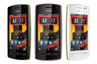 Nokia 600, música y NFC a buen precio