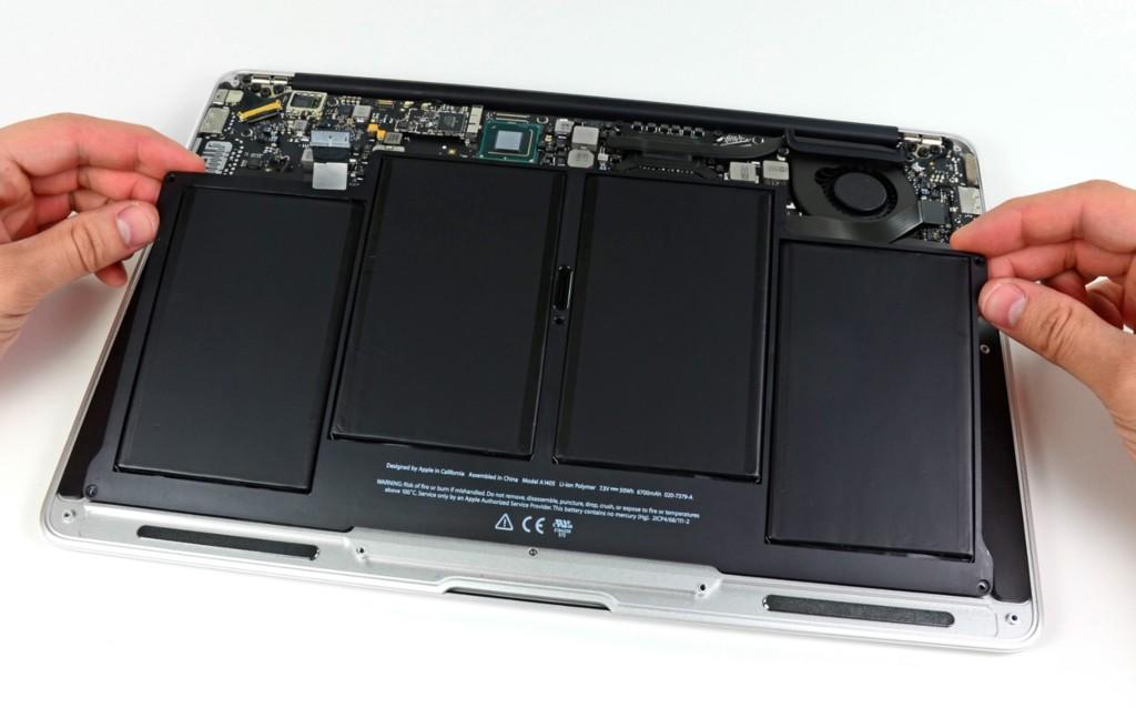 13 mitos y realidades de baterías en portátiles
