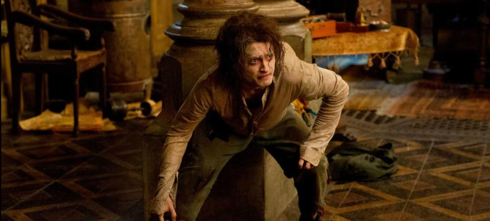 Victor Frankenstein 1