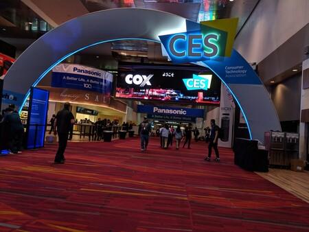 Ces 2022 Regreso Evento Presencial Las Vegas