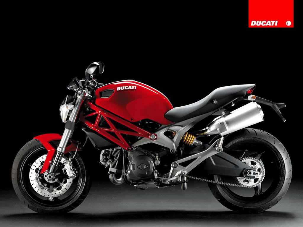 Foto de El nacimiento de la nueva Ducati Monster (6/8)