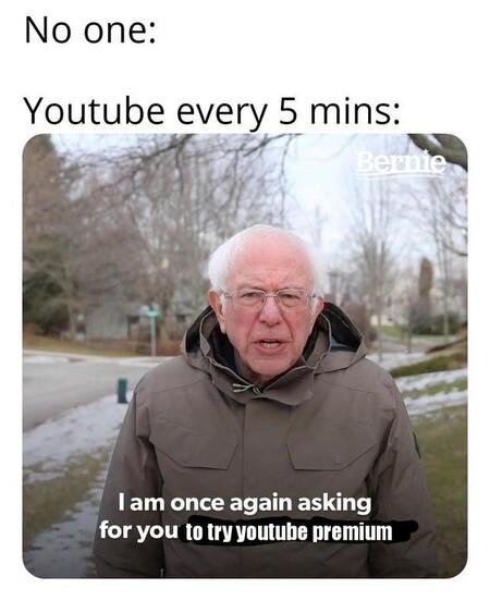 Premium Sanders