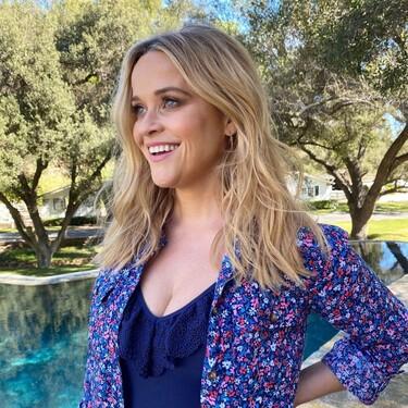"""""""Me sentía más deprimida que nunca"""": Reese Witherspoon habla de la falta de apoyo que sintió al convertirse en madre"""