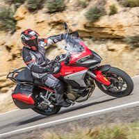 La nueva Ducati Multistrada V4, a revisión: 25 unidades vendidas en España volverán a fábrica para cambiar las culatas