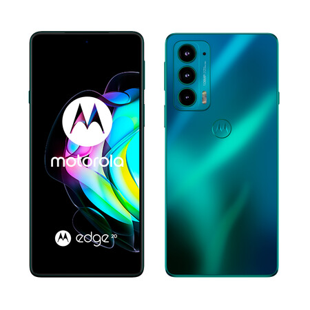 Motorola Edge 20 01