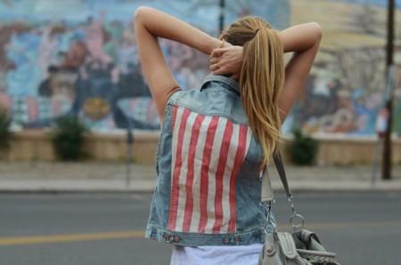 Este año soy una estadounidense más y celebro July 4th. ¡Feliz día de la independencia!
