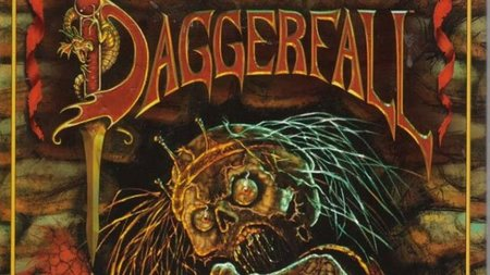 The Elder Scrolls Daggerfall
