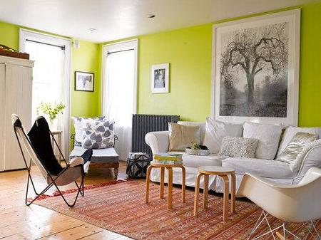 salon bajo coste color