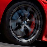 El sistema SH-AWD de Acura cumple 15 años de control total