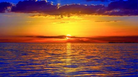 Beautiful Photos Of Sunsets Hd Background 9
