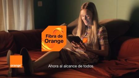 Orange acelera el despliegue de fibra para llegar al 80% de la población en cinco años