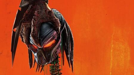 'Predator': Shane Black cambia la Navidad por un Halloween monstruoso en una divertida e irregular secuela