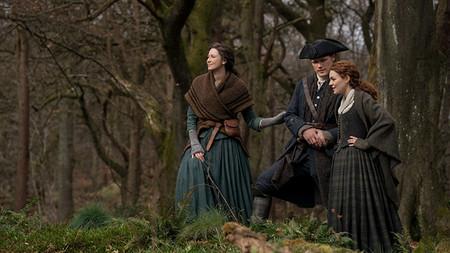 Todo Lo Que Sabemos De La Temporada 5 De Outlander 4