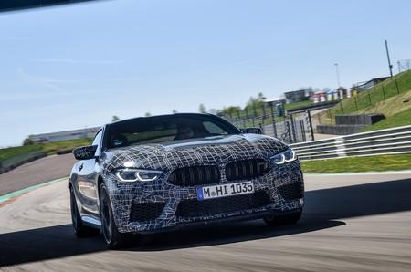 Ahora la familia M de BMW ofrecerá un mayor nivel de personalización en el manejo con el nuevo 'M Mode'