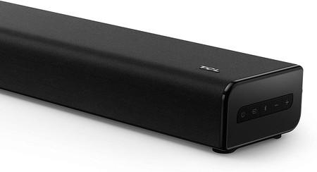 Barra de sonido y centro multimedia: la TCL TS8011 incorpora un Fire TV 4K y está más barata que nunca en Amazon: 165,88 euros