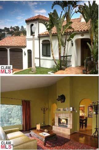Casas de famosos: Jessee Metcalfe