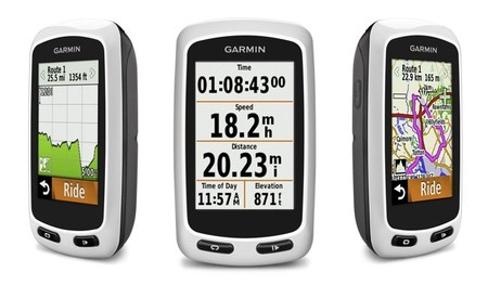 Garmin Edge Touring Gps Bici