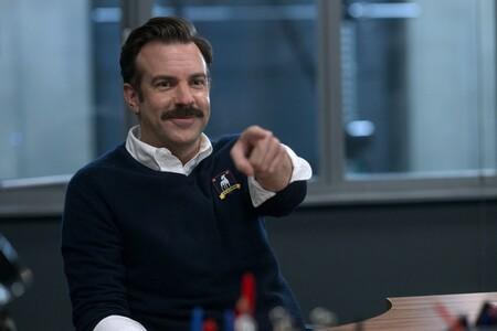 Emmy 2021: Jason Sudeikis es el mejor actor protagonista de serie de comedia por 'Ted Lasso'