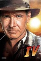Posible primer título para 'Indiana Jones IV'