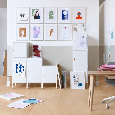 Ikea Novedades Febrero 2018 Ph148150 Serie Estanteria Hallan Lowres