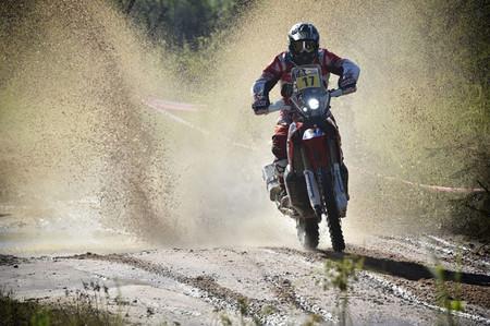 Segunda Etapa Dakar 1