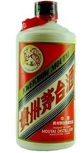 El Moutai, la bebida china por excelencia en peligro