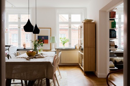 La semana decorativa: vuelta a lo natural, casas más sostenibles y con materiales nobles
