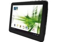 Andrómeda II y Andrómeda II 3G, las nuevas tabletas de i-Joy