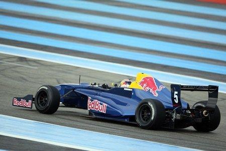 Carlos Sainz Jr. apunta alto para la Eurocup