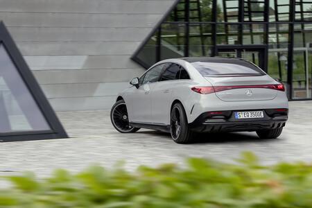 Mercedes-Benz EQE 5