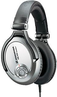 Auriculares PXC 450 de Sennheiser