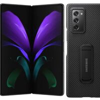 El futuro de los smartphones plegables son pantallas enrollables y que se doblan en tres partes, según estos diseños de Samsung
