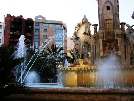 Tesoros Alicante