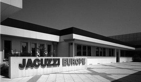 Jacuzzi Europa