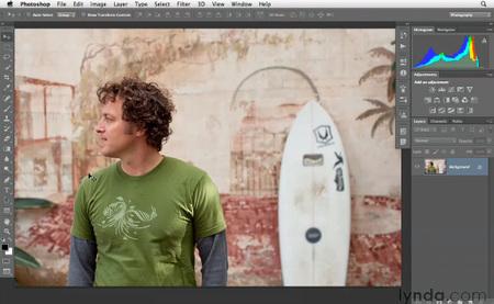 Cómo añadir luz a nuestras fotografías, algunos consejos prácticos con Adobe Photoshop