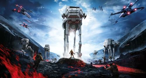 No juegues con mis sentimientos, 'Star Wars: Battlefront'
