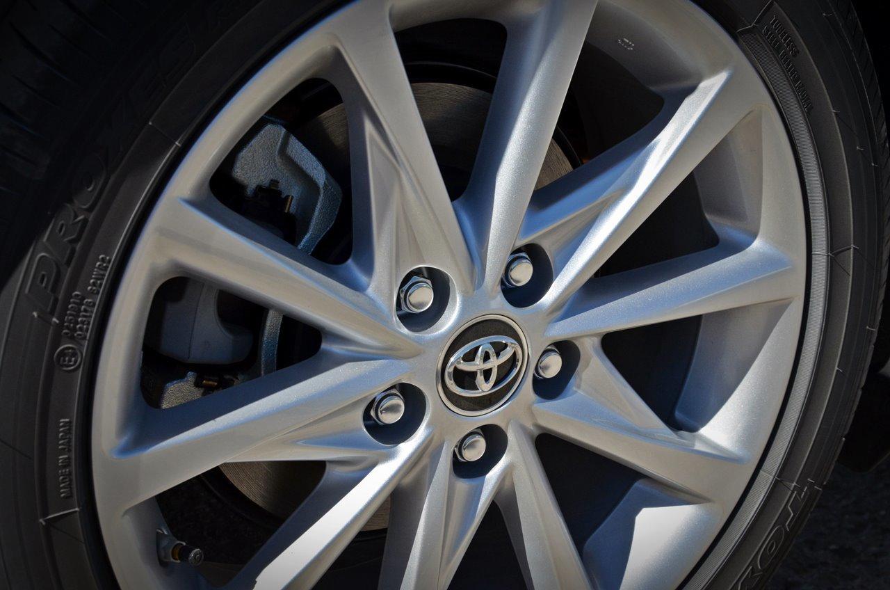 Foto de Toyota Prius+ (42/70)