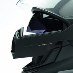 Foto 3 de 11 de la galería nexx-x30-v en Motorpasion Moto