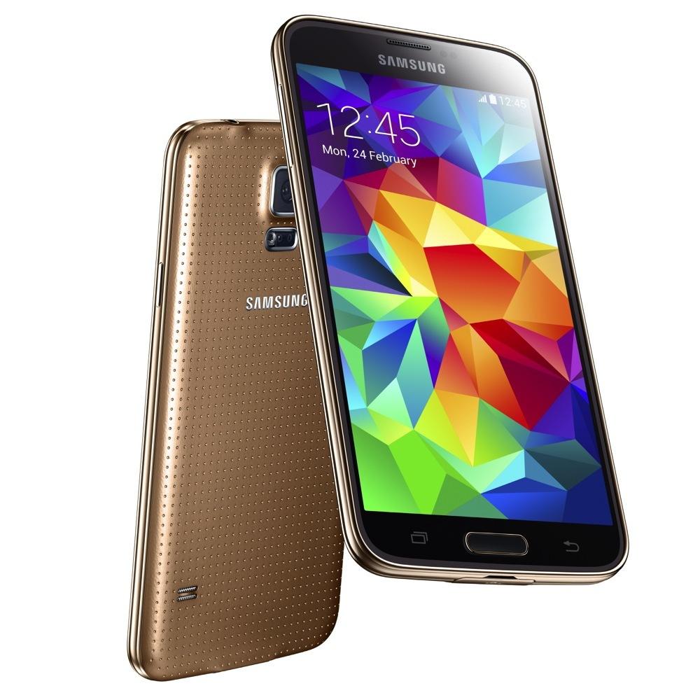 Foto de Samsung Galaxy S5 (2/94)