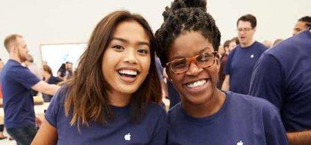 Apple reinventa sus tiendas con una nueva organización y nuevos puestos