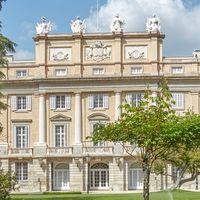 Por primera vez se podrán visitar los tesoros ocultos de la Casa de Alba en el Palacio de Liria