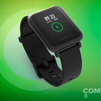 Sólo hasta esta noche te puedes hacer con un smartwatch como el Amazfit Bip S Lite por sólo 34 euros en Amazon