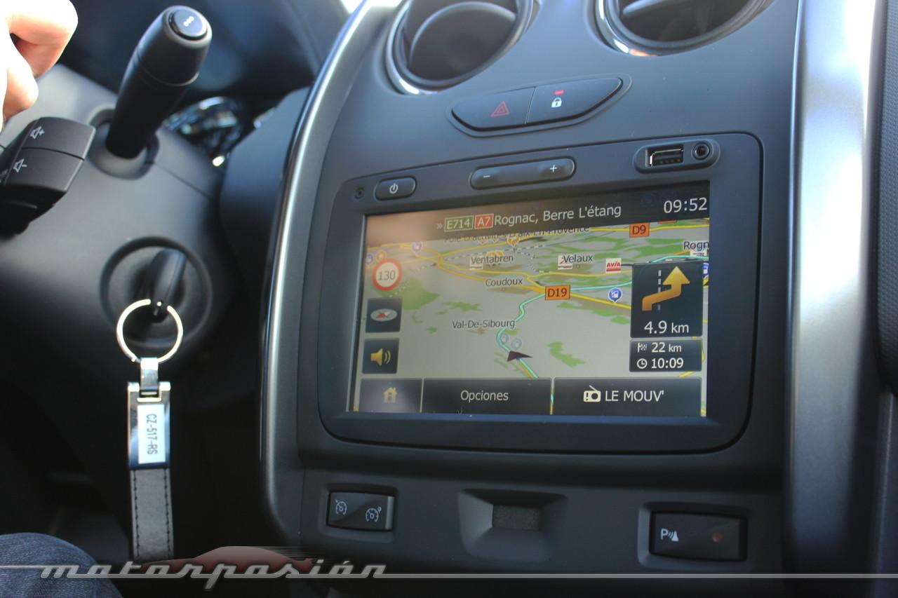 Foto de Dacia Duster 2014 - presentación (47/59)
