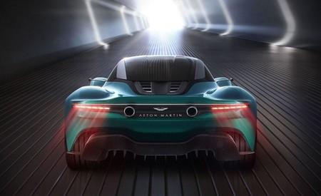 Aston Martin Vanquish Vision Concept 201955180 7